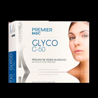 GLYCO C-50 - Пилинг с гликолевой кислотой