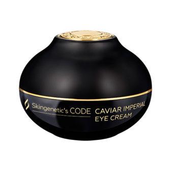 CAVIAR IMPERIAL EYE CREAM (Роскошный укрепляющий и подтягивающий крем для области вокруг глаз с экстрактом черной икры)