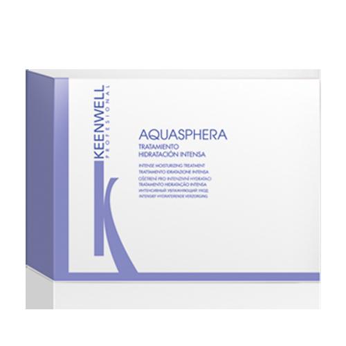 Aquasphera - интенсивный увлажняющий уход