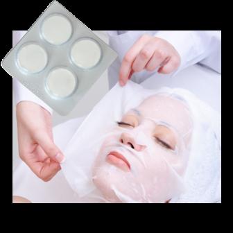 Meso-T Mask (маска для лица)