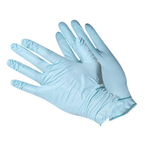 Перчатки нитриловые (упаковка 200 штук-100 пар)