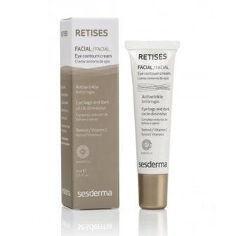 RETISES Eye contour cream (контур крем вокруг глаз)