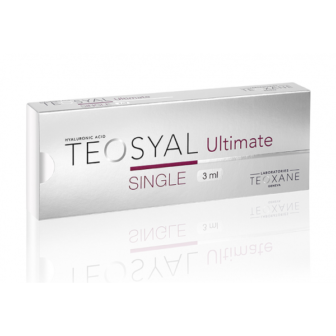 TEOSYAL Ultimate (3 мл)