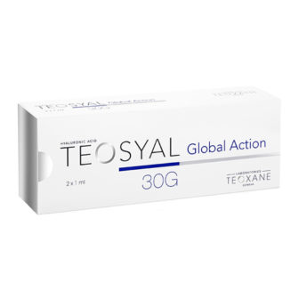 TEOSYAL Global Action 30G (1 мл)
