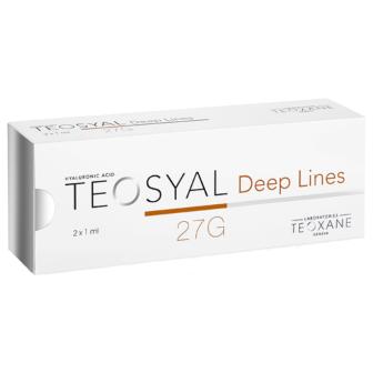 TEOSYAL Deep Lines 27G (1 мл)