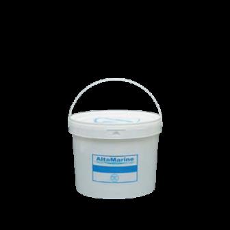 Slimming body plast - пластифицирующее альго-обертывание для похудения