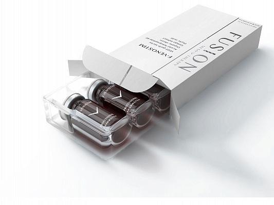 F-VENOSTIM коктейль для лечения купероза